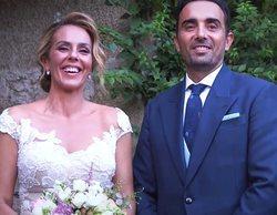 Las ausencias en la boda de Rocío Carrasco: de sus hermanos y Amador, al cambio de opinión de Rosa Benito