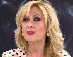 """Rosa Benito carga contra Olga Moreno por """"exponer"""" a Rocío Flores: """"La pone a los pies de los caballos"""""""