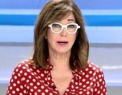 El motivo por el que Ana Rosa Quintana ha abandonado repentinamente 'El programa de Ana Rosa'