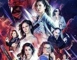 Crónica de una serie que dejaron morir: Los detalles de audiencias de la 2ª temporada de 'Señoras del HAMPA'
