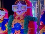'The Masked Singer' se impone en Fox a pesar de los enormes datos de la franquicia 'Chicago'