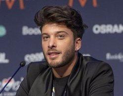 Hackean el Twitter de Blas Cantó antes de representar a España en Eurovisión 2021