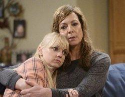 'Mom' finaliza tras ocho temporadas con la ausencia de Anna Faris