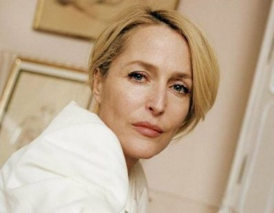 Gillian Anderson se une a la segunda temporada de 'The Great'