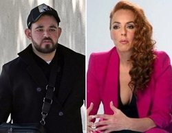 David Flores podría tomar acciones legales contra Rocío Carrasco por el impago de su pensión