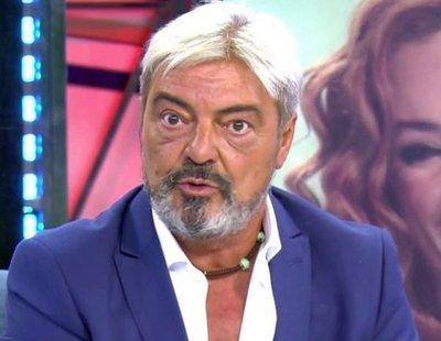 Antonio Canales aclara por qué mintió sobre su relación con Rocío Carrasco y Fidel Albiac