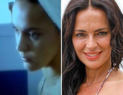 El pasado como actriz de Olga Moreno antes de iniciar su relación con Antonio David Flores