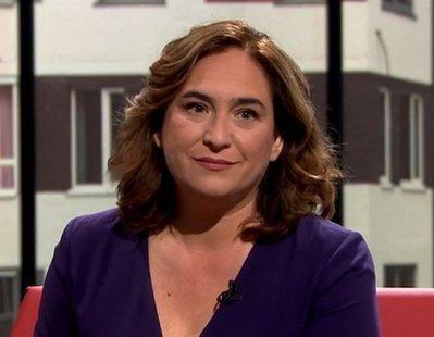 El alegato feminista por el que Ada Colau se ha negado a valorar el peinado de Iglesias