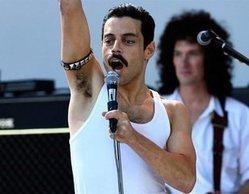 """El estreno de """"Bohemian Rhapsody"""" (22,6%) da la nota y vence sin esfuerzos a 'Mi hija' (14,7%)"""