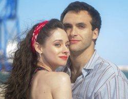 'Cuéntame' despide su temporada 21 con una boda y el reencuentro de Carlos y Karina