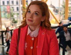 'Zoey's Extraordinary Playlist' se despide con timidez y 'The Rookie' baja en ABC