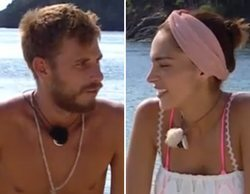 """Sandra y Tom ponen un """"paréntesis"""" en su relación en 'Supervivientes': """"No veía el peligro antes"""""""
