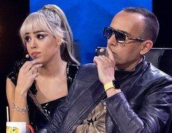 Telecinco retira 'Top Star ¿Cuánto vale tu voz?' de la noche del viernes y lo sustituye por 'Sálvame Deluxe'