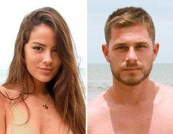 Melyssa Pinto y Tom Brusse podrían haber vuelto a tener una relación antes de 'Supervivientes 2021'