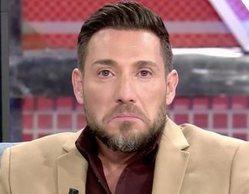 Antonio David Flores evitó contestar en 2020 si se negó a una mediación entre Rocío Carrasco y Rocío Flores