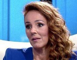 Rocío Carrasco volverá a estar en directo en 'Rocío, contar la verdad para seguir viva' el 19 de mayo