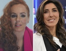 Desmienten que Rocío Carrasco vaya a sustituir a Paz Padilla como jurado de 'Got Talent España'