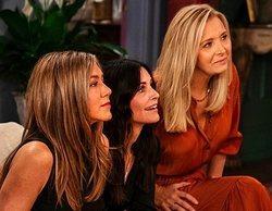 'Friends': Primeras imágenes del reencuentro y nuevos detalles de cómo será el evento
