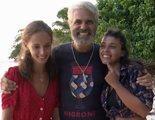 Agustín Bravo pasará unos días con Lola y Palito antes de saber al cuarto expulsado de 'Supervivientes'