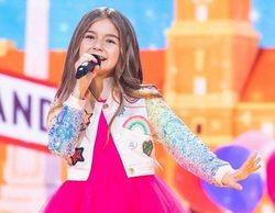Eurovisión Junior 2021 se celebrará en París el 19 de diciembre