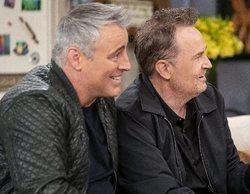 'Friends: The Reunion' contará con los actores de doblaje originales en España