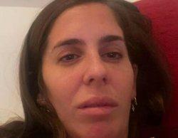 'Supervivientes 2021': Pillan a Anabel Pantoja quedándose dormida en pleno directo