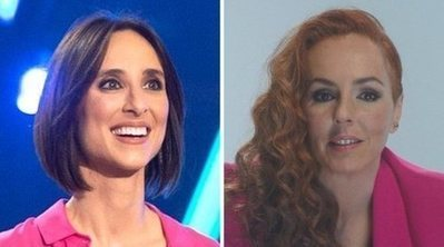 Televisión Española evita nombrar la docuserie de Rocío Carrasco en la Semifinal 2 de Eurovisión 2021