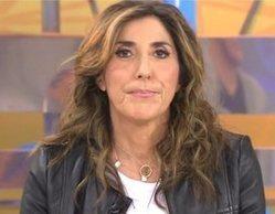 """Paz Padilla confirma su salida de 'Got Talent España': """"He sido tan feliz allí que le doy gracias a la vida"""""""