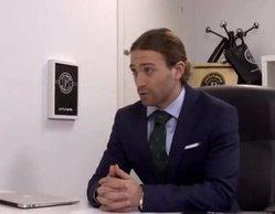 'El jefe infiltrado' regresa a laSexta el 27 de mayo con su sexta temporada