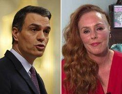Pedro Sánchez llamó a Rocío Carrasco tras sus duras declaraciones en la docuserie