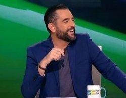 "Caótico momento en 'Zapeando', con Dani Mateo desvelando información sobre 'Love Island': ""La he cagado"""
