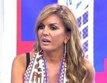 Marta López destapa a Olga Moreno al admitir que habla de Rocío Carrasco fuera de cámaras