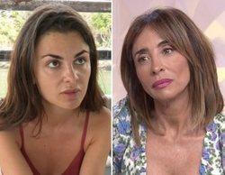 """Alexia Rivas, muy crítica con 'Socialité', acusándoles de castigarla """"de cara a la pared"""" si se oponía a algo"""