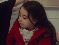 """'Mi hija' (15,7%) toma el liderazgo ante el estreno de """"Adú"""", que firma un 14,8%"""