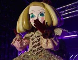 ¿Quién es Menina, la máscara de 'Mask Singer 2'?