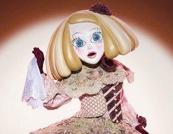 'Mask Singer 2': La Toya Jackson, concursante bajo la máscara de Menina, primera eliminada en la edición