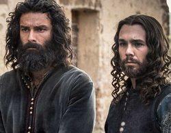 'Leonardo', la serie de Freddie Highmore y Carlos Cuevas, se estrena el 3 de junio en La 1