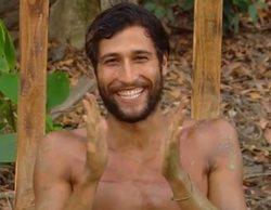 'Supervivientes 2021': Gianmarco, salvado de la nominación frente a Lara Sajén, Sylvia Pantoja y Valeria
