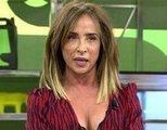 Las razones por las que María Patiño no entiende la distancia entre Rocío Carrasco y Rocío Flores