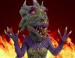 ¿Quién es Dragona, la máscara de 'Mask Singer 2'?