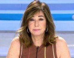 """Ana Rosa Quintana abronca al Rey Felipe VI tras su vacunación: """"No entiendo que no lo haya publicitado"""""""