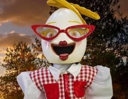 ¿Quién es Huevo en 'Mask Singer 2', Macarena García o Elsa Pataky?