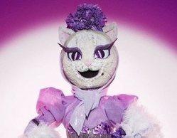 ¿Quién es Gatita, la máscara de 'Mask Singer 2'?