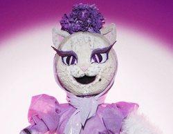 'Mask Singer 2': Isabel Preysler, concursante bajo la máscara de Gatita, segunda eliminada en la edición