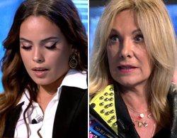 """Tensión entre Belén Ro y Gloria Camila en 'Supervivientes': """"No te voy a permitir que me faltes al respeto"""""""