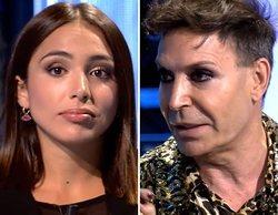 """El maestro Joao carga contra Sandra Pica en 'Supervivientes': """"Has dejado a Tom al pie de los caballos"""""""