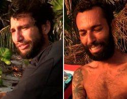 'Supervivientes 2021': Gianmarco y Omar Sánchez, al límite por la infección de una picadura de araña