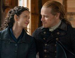 'Outlander' vuelve en 2022 con una sexta temporada de ocho episodios