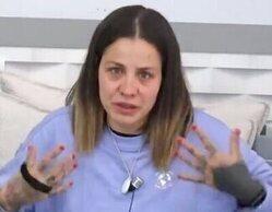 Ariadna, de 'GH 12+1', decide no abandonar el pisito 'Solos' pese a los reproches de su marido por estar allí
