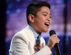 'America's Got Talent' vuelve por todo lo alto con el estreno de su 16ª edición